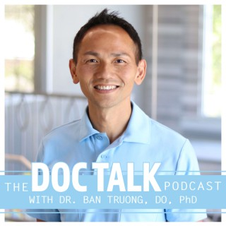Doc Talk with Dr. Ban