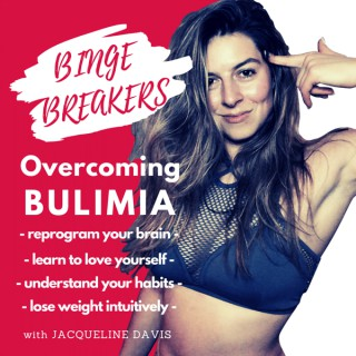 Binge Breakers - Bulimia Recovery