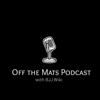 Off the Mats Podcast