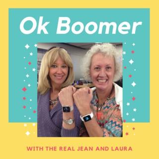 OK Boomer Podcast