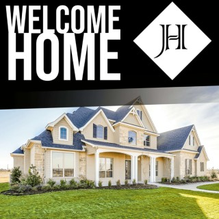 Welcome Home: The John Houston Custom Homes Podcast