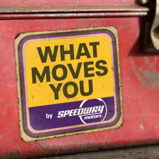 What Moves You | Speedway Motors Podcast