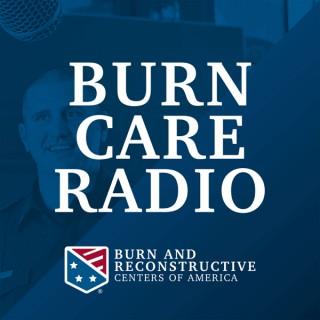 Burn Care Radio