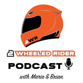 2 Wheeled Rider Podcast