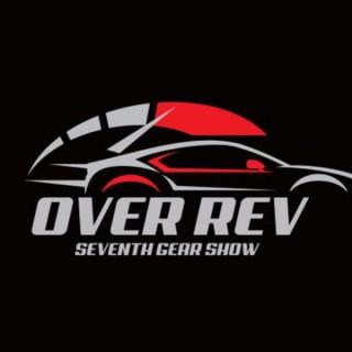 7th Gear Over Rev