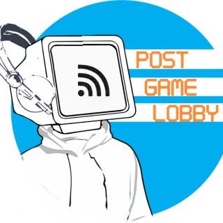 Post Game Lobby
