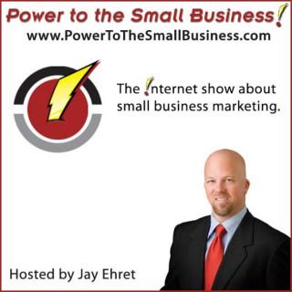 Power to the Small Business | Branding / Marketing Plans & Ideas / Social Media / Customer Experience Design / Digital Market