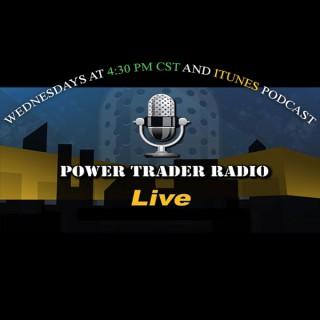 Power Trader Radio
