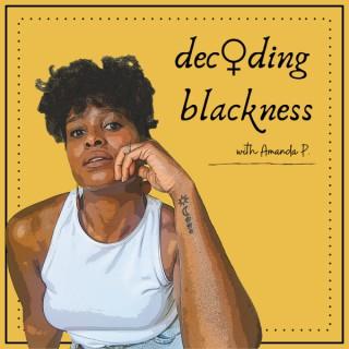 Decoding Blackness