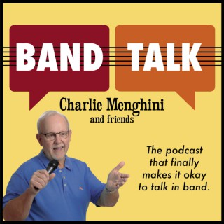 Band Talk with Charlie Menghini and Friends