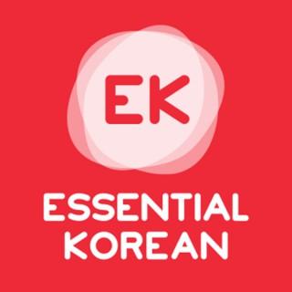 Essential Korean