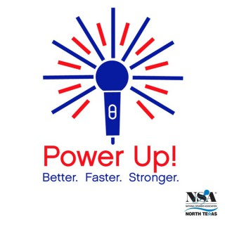Power Up! with NSA North Texas