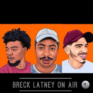Breck Latney On Air