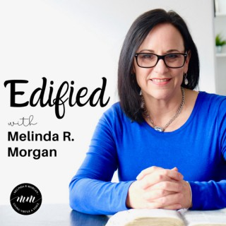 Edified: Insights for LDS Women