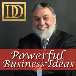 Powerful Business Ideas