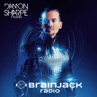 Damon Sharpe presents Brainjack Radio