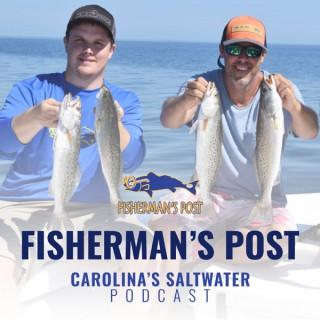 Fisherman's Post Fishing Podcast