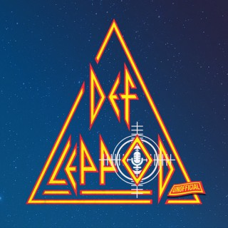 Def Lep Pod - A Def Leppard Podcast