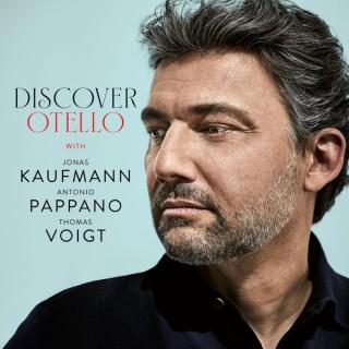 Discover Otello