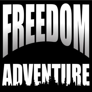 Freedom Adventure Podcast