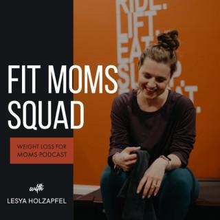 Fit Moms Squad