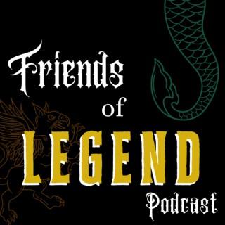 Friends of Legend