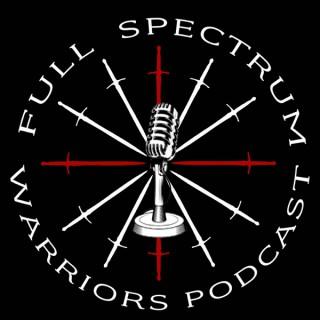 Full Spectrum Warriors Podcast