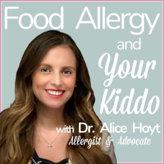 Food Allergy and Your Kiddo
