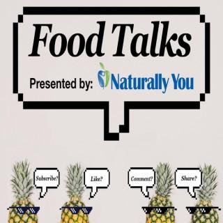 Food Talks