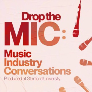 Drop The MIC: Music Industry Conversations
