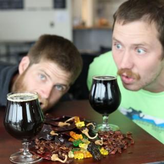 Genus Brewing Beer Podcast