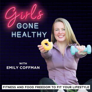 Girls Gone Healthy - Workout Motivation and Food Guide to Live a Cheap, Easy Healthy Lifestyle for College Girls and Women
