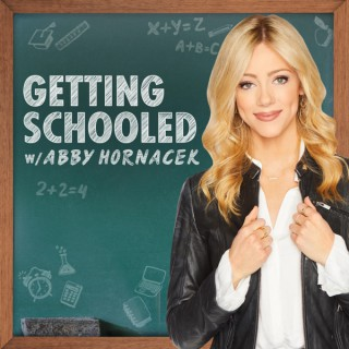 Getting Schooled Podcast