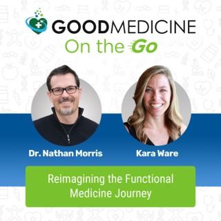 Good Medicine On The Go