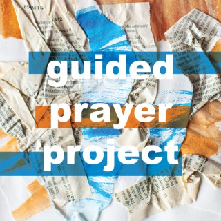 Guided Prayer Project