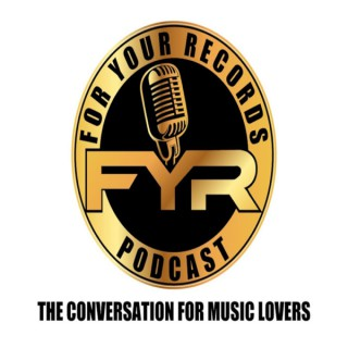 For Your Records Pod
