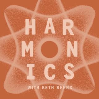 Harmonics with Beth Behrs