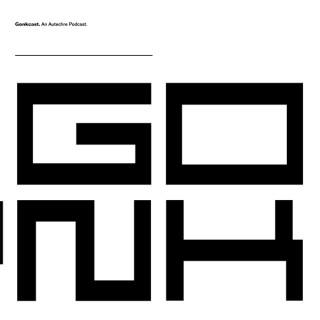 GONKCAST: An Autechre Podcast