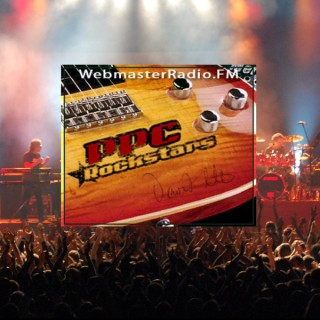 PPC Rockstars on WebmasterRadio.fm