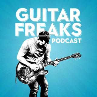 Guitar Freaks Podcast