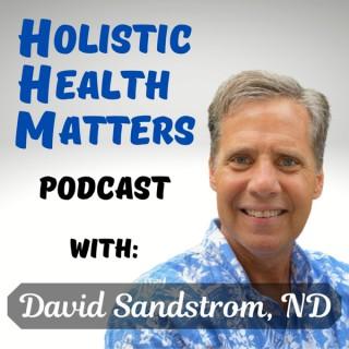 Holistic Health Matters