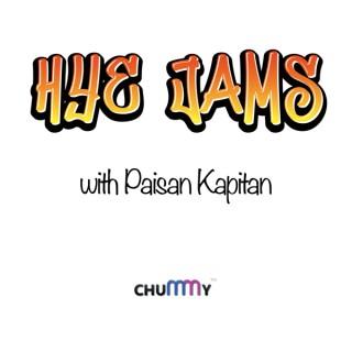 Hye Jams Radio