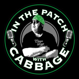 In The Patch With Cabbage