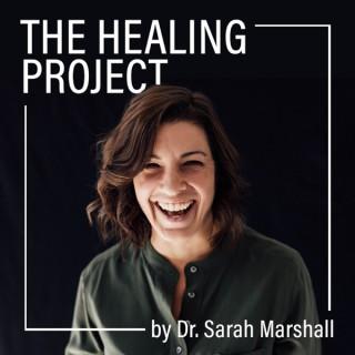 HEAL by Dr. Sarah Marshall