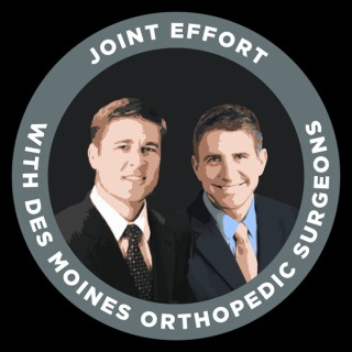Joint Effort with Des Moines Orthopaedic Surgeons