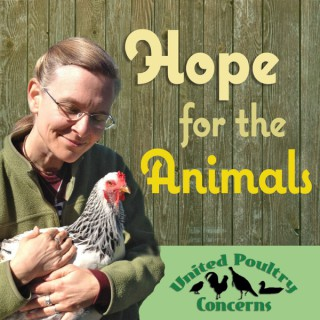 Hope for the Animals