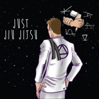 Just Jiu Jitsu