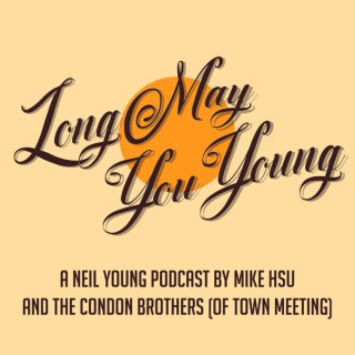 Long May You Young