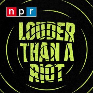 Louder Than A Riot