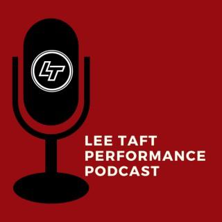 Lee Taft Performance Podcast